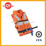 Marine lifejacket