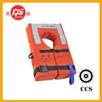 Life jacket Marine work vest Foamed