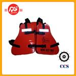 Marine Work Vest for Oil platform