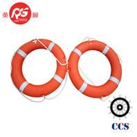 High Quality Marine Solas Inflatable LifeBuoy