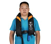 Automatic Inflatable Life Jacket 150N